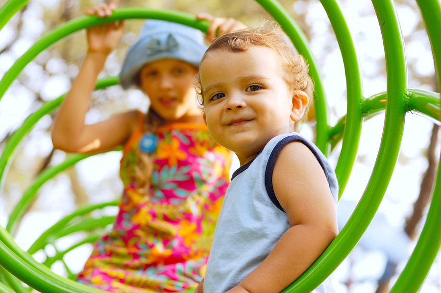 bigstock-children-on-playground-15478721